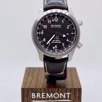 Bremont Martin Baker III