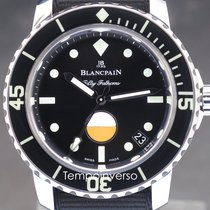 Blancpain Fifty Fathoms MIL-SPEC Limited edition full set
