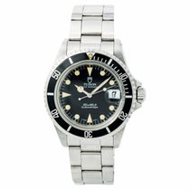 Tudor 79090 Steel 1990 Submariner 40mm pre-owned