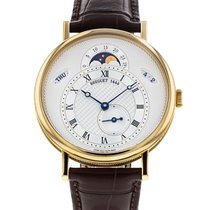 Breguet Yellow gold Automatic 39mm 2015 Classique