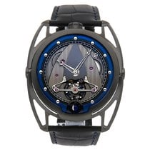 De Bethune 42.6mm Manual winding pre-owned DB28