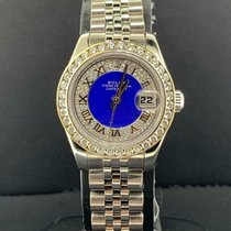 Rolex 179174 Steel 2000 Lady-Datejust 26mm pre-owned United States of America, New York, New York