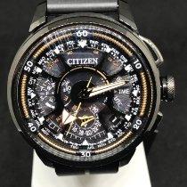 Citizen CC7005-16G Titanium 2019 Promaster new