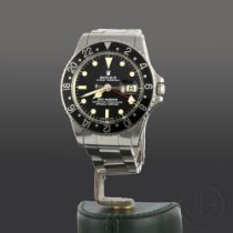 Rolex 1675 Acero GMT-Master 40mm usados España, Madrid