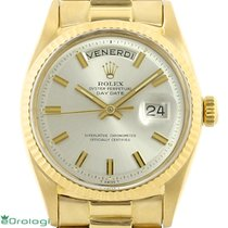 Rolex Day-Date 36 1803 1970 occasion