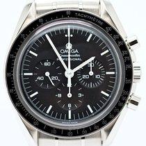Omega 35705000 Stahl 2001 Speedmaster Professional Moonwatch 42mm gebraucht Deutschland, Berlin