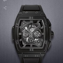 Hublot Spirit of Big Bang Keramik 42mm Transparent
