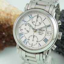 Raymond Weil Steel 37mm Automatic 7720 pre-owned