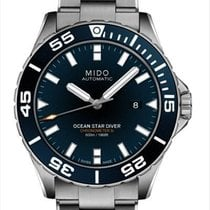 Mido Ocel 44mm Automatika M026.608.11.041.00 nové