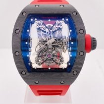 Richard Mille RM 50-27-01 NTPT 2017 new