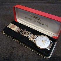 Doxa Żółte złoto 35mm Manualny używany