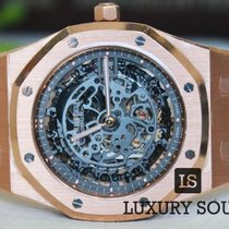 Audemars Piguet Royal Oak Selfwinding Rose gold 39mm Grey UAE, Dubai