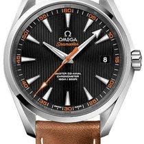 Omega Seamaster Aqua Terra 2010 new