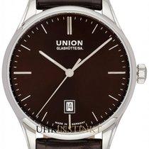 Union Glashütte Viro Date D011.407.16.291.00 2020 new
