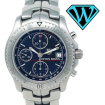 TAG Heuer Link CT2114 2001 pre-owned