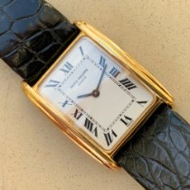 Patek Philippe Yellow gold 23mm Manual winding 4268 pre-owned
