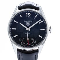 TAG Heuer Carrera WV3010 pre-owned