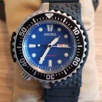 Seiko Prospex Steel 43.8mm