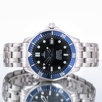 Omega Seamaster Diver 300 M 2531.80.00 2004 pre-owned