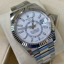 Rolex Sky-Dweller 326934 pre-owned