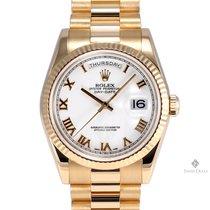 Rolex Day-Date 36 18238 usato
