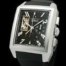 Zenith Port Royal occasion Cuir