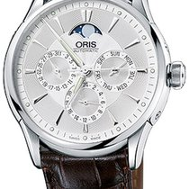 Oris Artelier Complication 58175924091LS