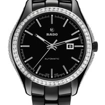 Rado R32482152 Hyperchrome Automatic 181 Diamonds Lady Watch