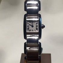Cartier Tank (submodel) W650029H new