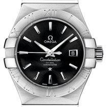 Omega Constellation Co-Axial Automatic 31mm 123.10.31.20.01.001