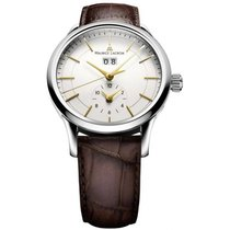 Maurice Lacroix Grand Date GMT