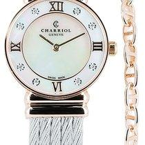 Charriol St Tropez Classic 028PD1.540.552