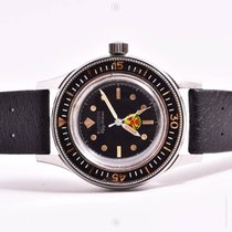Blancpain Fifty Fathoms No Radiation 1965