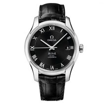 Omega De Ville Automatic Men's Watch 431.13.41.21.01.001