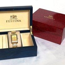 Festina - F481-922D - Men's - 2000 - 2010