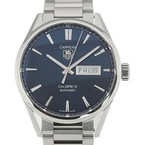 TAG Heuer Carrera 41 Automatic Day Date Calibre 5