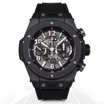 Hublot Big Bang Unico Black Magic 45mm - 411.CI.1170.RX