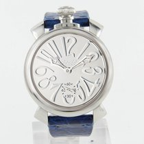 Gaga Milano Manuale 48MM Mirror