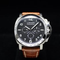 Panerai Luminor 40mm PAM 74 full set from 2001