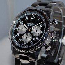 1af8f2c6483 Breitling Navitimer 8 Aço - Todos os preços de relógios Breitling ...
