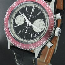 Longines Heritage L2.808.4.52.0 2020 pre-owned