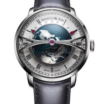 Arnold & Son 1WTAS.S01A.D137S new UAE, 213858
