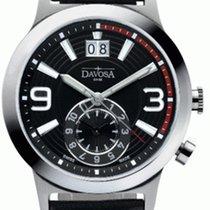 Davosa Çelik 40mm Quartz 162.468.55 yeni