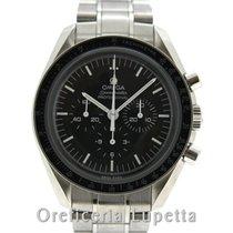 Omega 31130423001005 Acciaio Speedmaster Professional Moonwatch 42mm