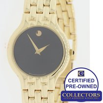Movado Trembrili Women S Diamond Watch