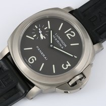 Panerai Luminor Marina occasion 44mm Titane