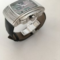 Mauboussin Steel 35mm Automatic 05775 pre-owned