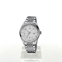 Oris Artelier Pointer Day Date new Automatic Watch with original box and original papers 01 755 7742 4051-07 8 21 79