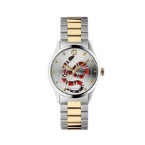 bb3d1261b94 Prices for Gucci G-Timeless watches