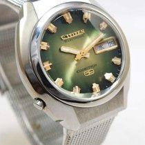 Citizen 7800-870344 TA / 30602050 / GN-4W-S 1973 rabljen